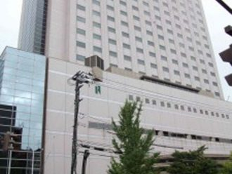 ホテルロイトン札幌会場