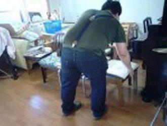 室内清掃1
