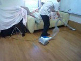 室内清掃3