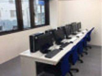 パソコン作業室