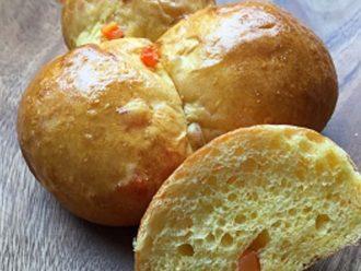 しっとりパン